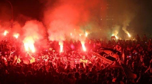 Ankaragücü'den sürpriz Beşiktaş kararı!