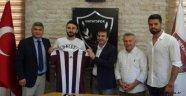 Hatayspor, Ankaragücü'nden Yusuf Abdioğlu'nu transfer etti