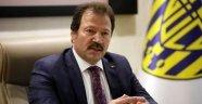 Ankaragücü Başkanı Mehmet Yiğiner yeni sezon hedefini açıkladı