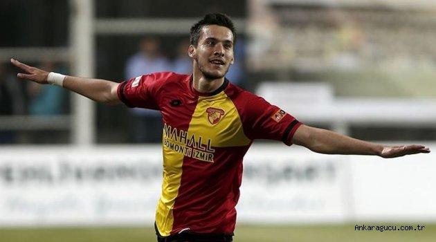 Umut Nayir, Beşiktaş'a transfer oldu.